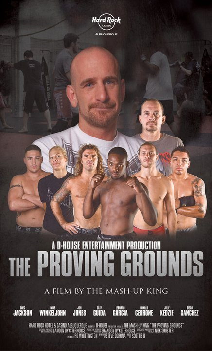 TheProvingGrounds