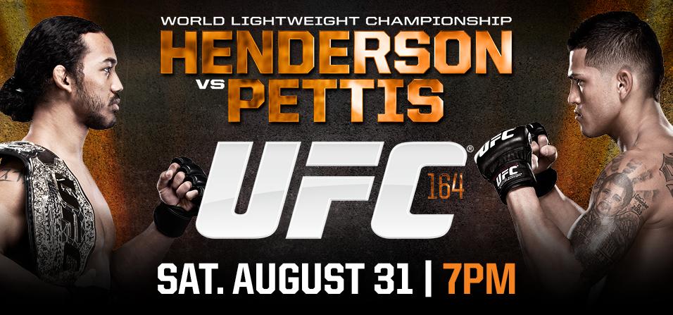 UFC-164