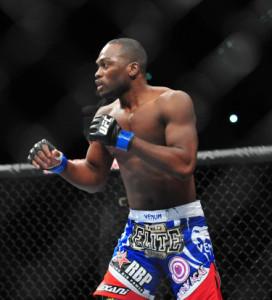 MMA: UFC 155-Leben vs Brunson