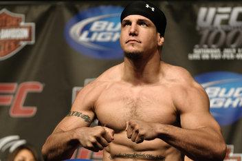 UFC 100 Weigh In