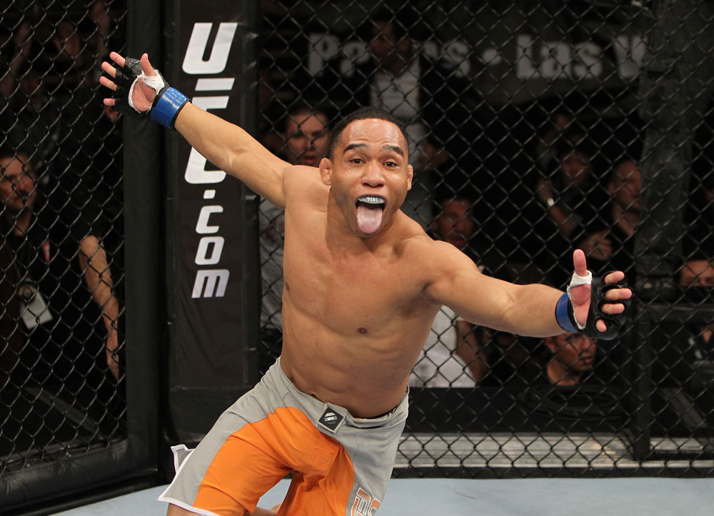 Dodson vs. Yan added to UFC on ESPN+ 3
