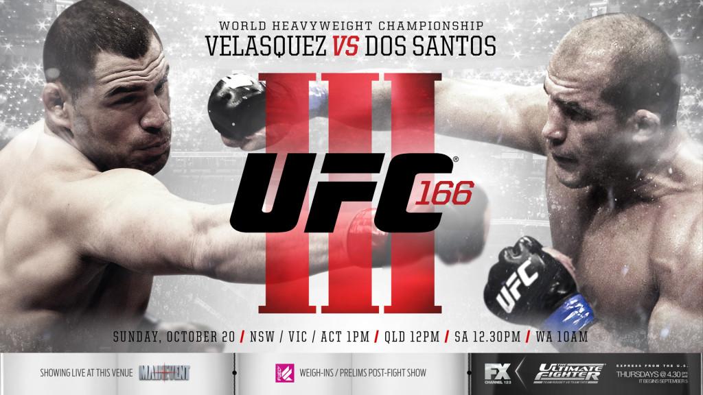 UFC-166