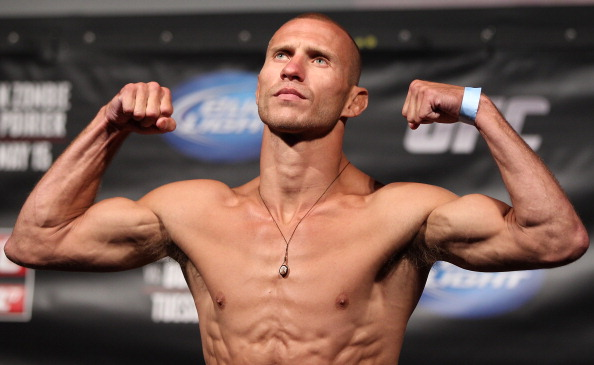 Cerrone vs. Gaethje Headlines UFC Fight Night in Vancouver