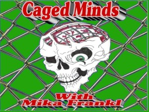 Caged Minds 2