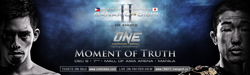 One Fc 13