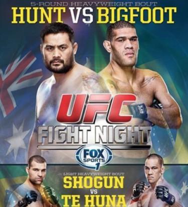 fight night 33