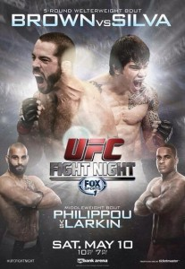 UFN_40_event_poster