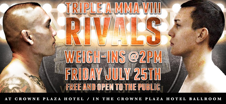 weighinRIVALS