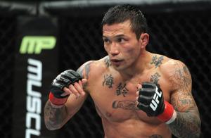UFC on FOX: Yamamoto v Uyenoyama