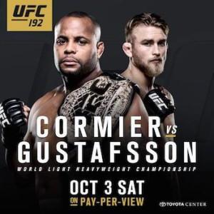 UFC-192