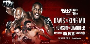 Bellator-154-Dave-vs-King-Mo-750