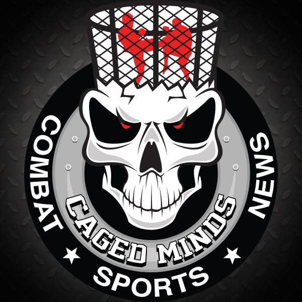 Caged Minds MMA Show Ep. 3