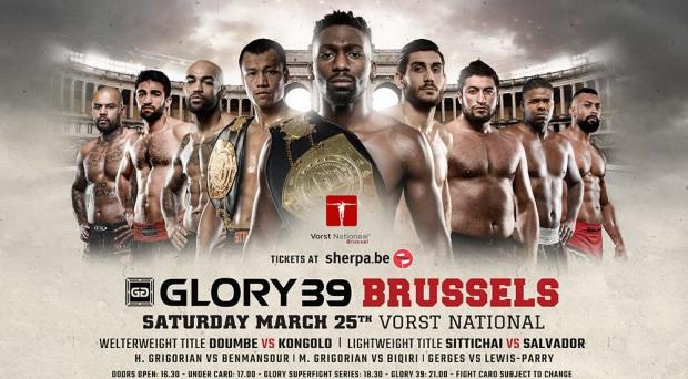 glory 39