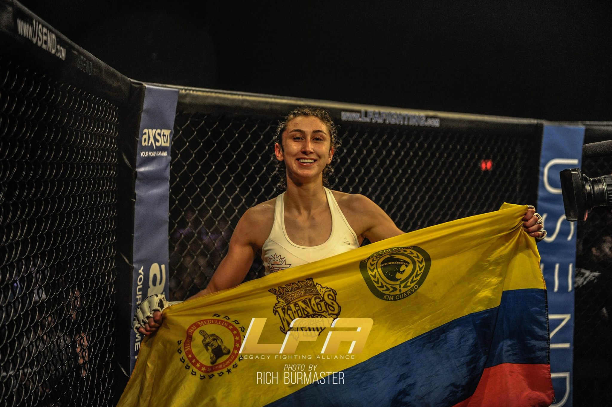 13th Bout in place for UFC 246 with Aldrich vs. Mazo addition