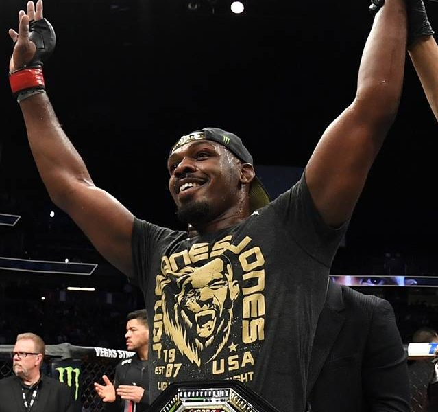 Two Title Fights Set for UFC 239