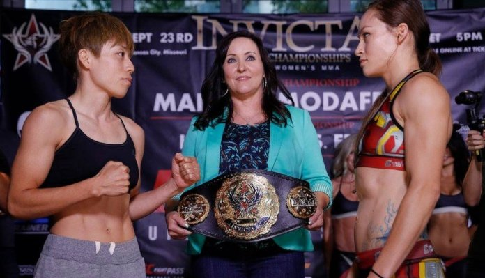 Hamasaki-Frey Rematch set for Rizin FF 16