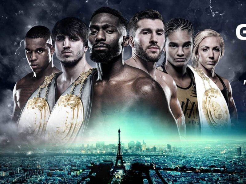 Glory 66 Quick Results