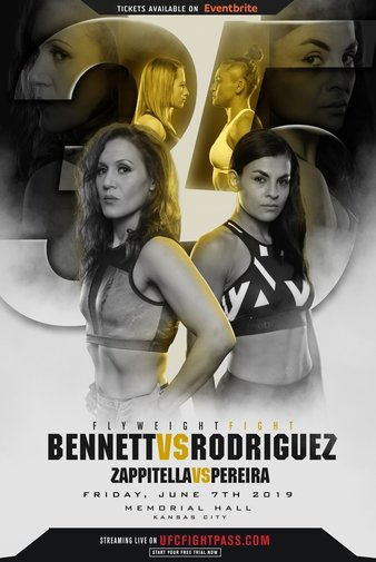 Invicta FC 35 Quick Results
