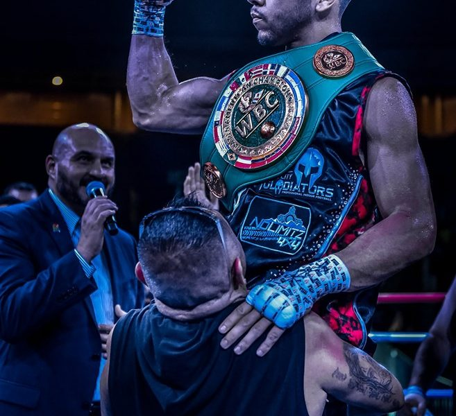 """Pitbull"" Torres headlines New Era at Tingley Colusiuem"