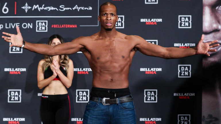 Page vs. Kiely set for Bellator 227
