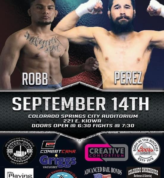 Robb vs. Perez headlines No Mercy 67