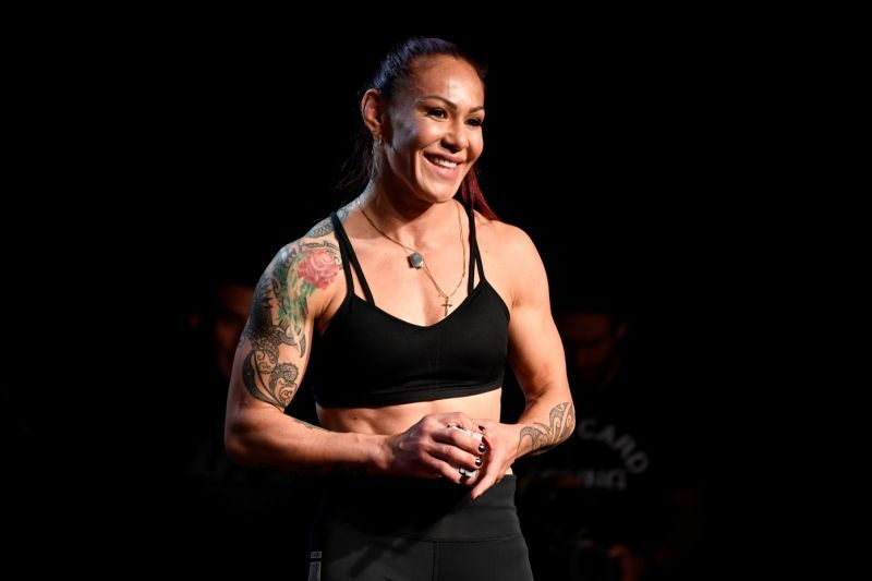 Bellator Lands Cyborg