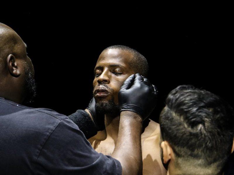 Post Southwest MMA Series XXIX interview Jalin Fuller