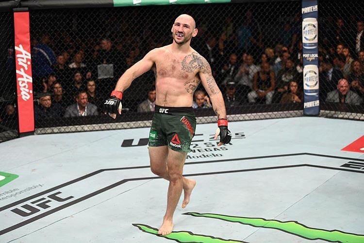 Vannata-Mederios & Miller-Holtzman added you UFC Fight Night 167