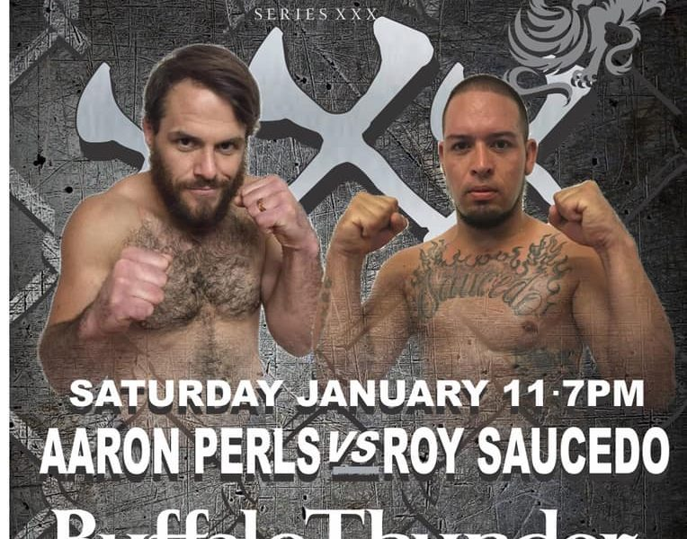 Southwest MMA Series XXX Recap & Results
