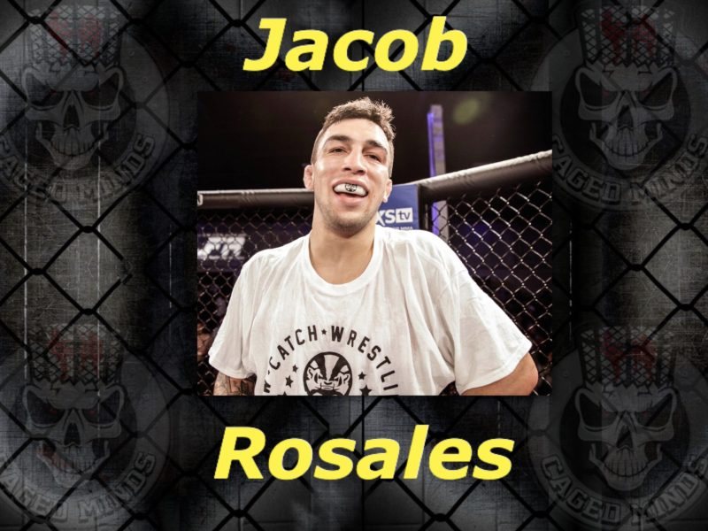 Jacob Rosales talks LFA 81, Fighting injured, & how he plans to Achieve his next Goal