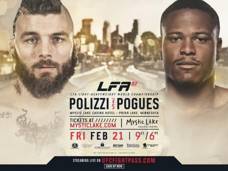 Results for LFA 82