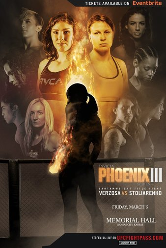 Results for Phoenix Rising 3