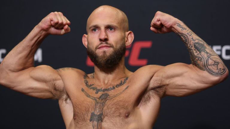 Stamman vs. Kelleher gives UFC 250 a 11-fight card