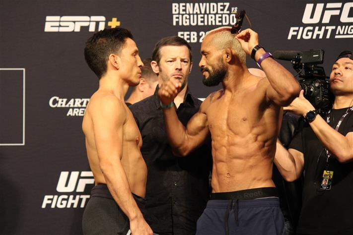 6-Pack of Bouts on Tap for UFC Fight Night July 18th