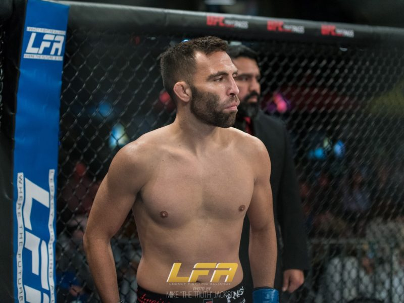 LFA 85 gains 5 more contests