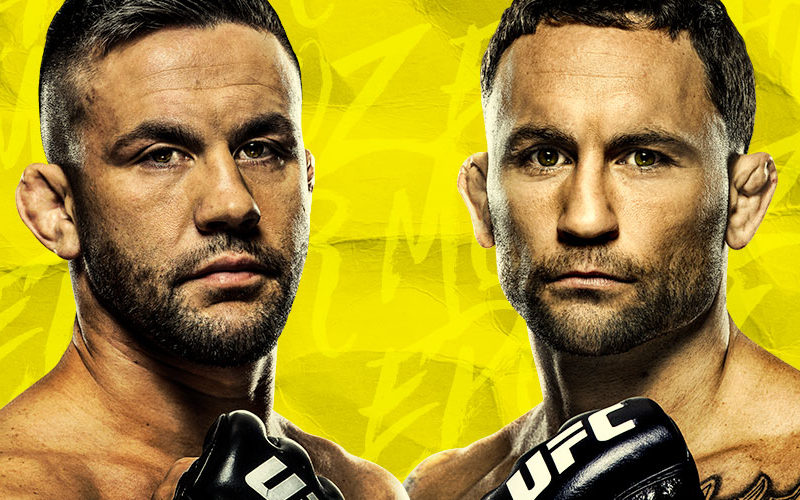 "UFC Fight Night ""Munhoz vs. Edgar"" weigh-in results"