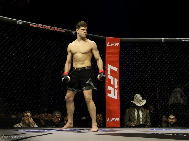 Jordan Wright on his UFC debut Win, how it came together, & What's next