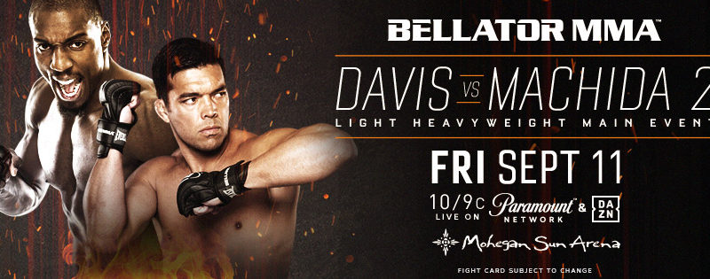 Bellator 245 Weigh-ins, Multiple Competitors Heavy