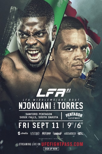 Simply LFA 91 Results