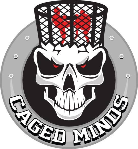 Mika Frankl's Caged Mind Ep. 16