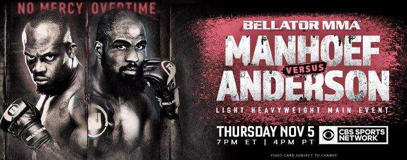 Bellator 251 Weigh-in Results