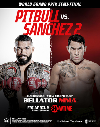 Simply Results: Bellator 255