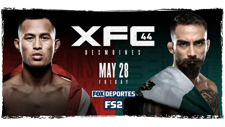 Simply Results: XFC Young Guns 2 & XFC 44