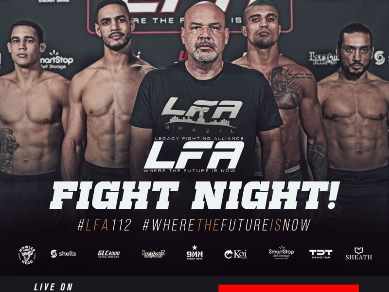 Simply Results LFA 112