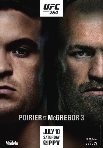 Simply Results UFC 264