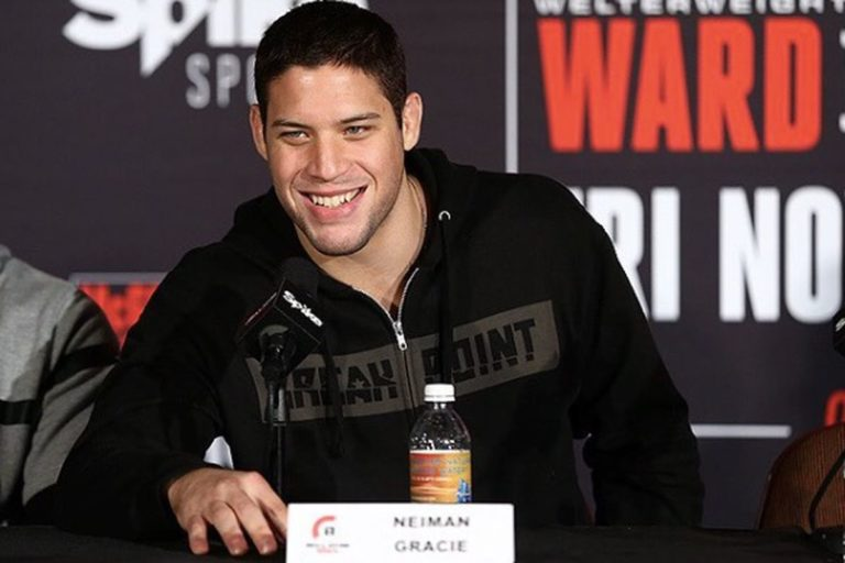 Co-main Event Booked for Bellator 266