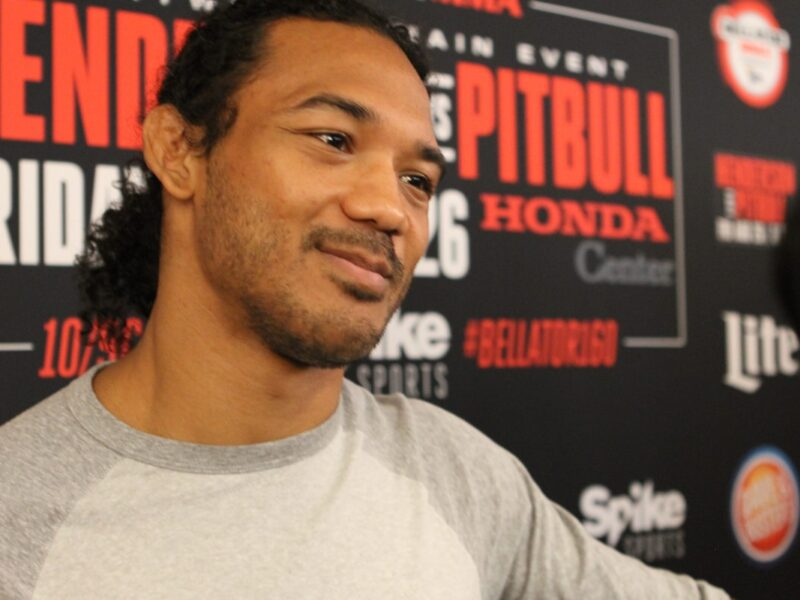 Former Champions to Battle at Bellator 268
